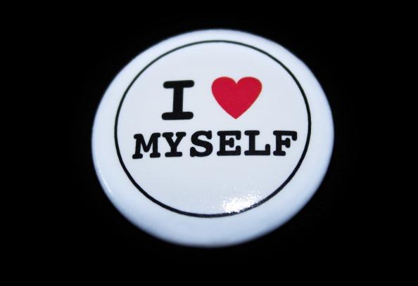 i-love-myself