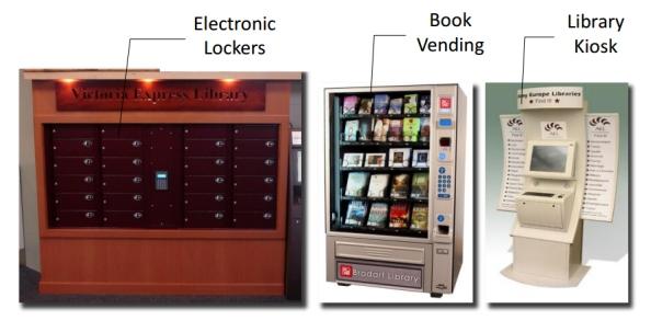 Taquillas y kiosko digital previstos en Balboa