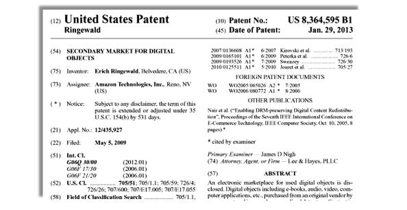 patentamazon