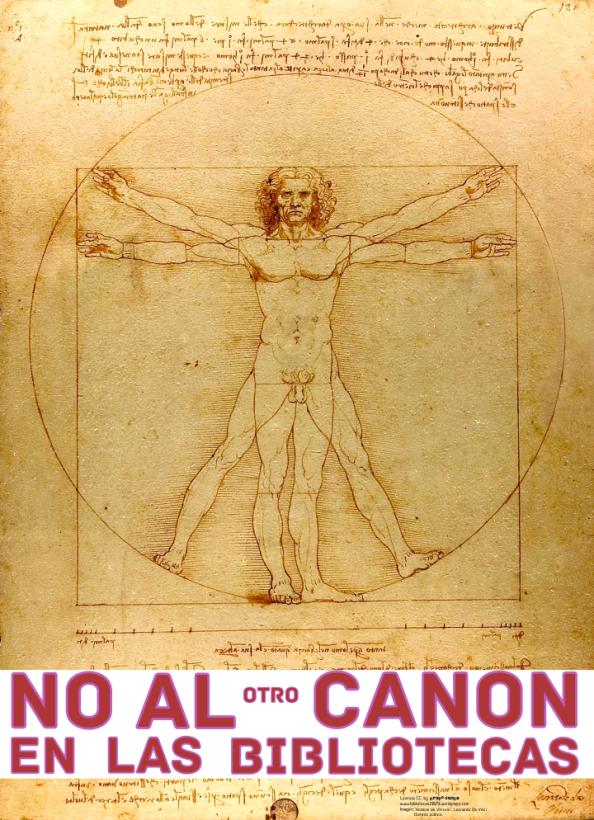 DaVinci no al Canon