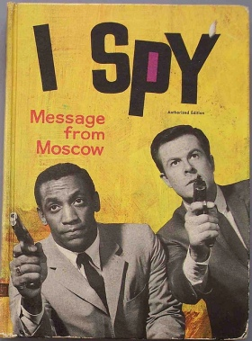 "Imagen: ""I spy: message from moscow"" de Chris Drumm (CC BY 2.0)"